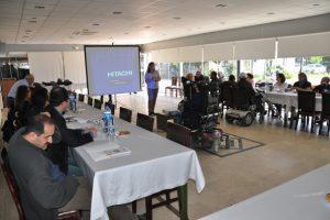 Sinop İl Engelliler Meclisi Kuruluş Toplantısına Katıldık